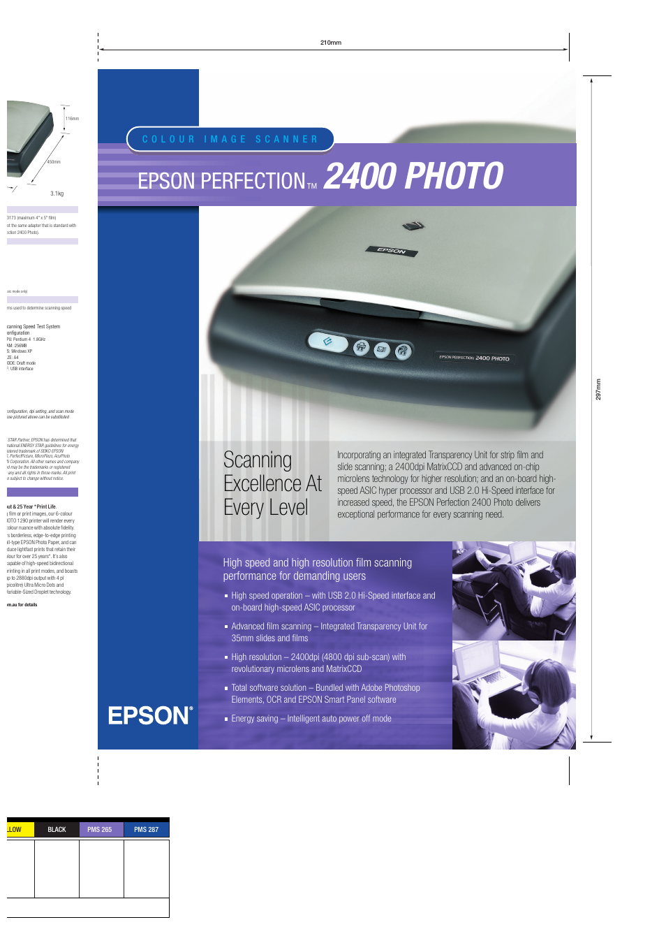 Download epson perfection 2400 drivers download drivers.