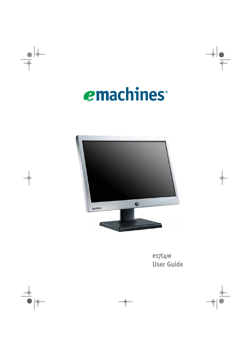 emachines e17t4w user manual 36 pages rh manualsdir com Old eMachines Desktop Old eMachines Desktop