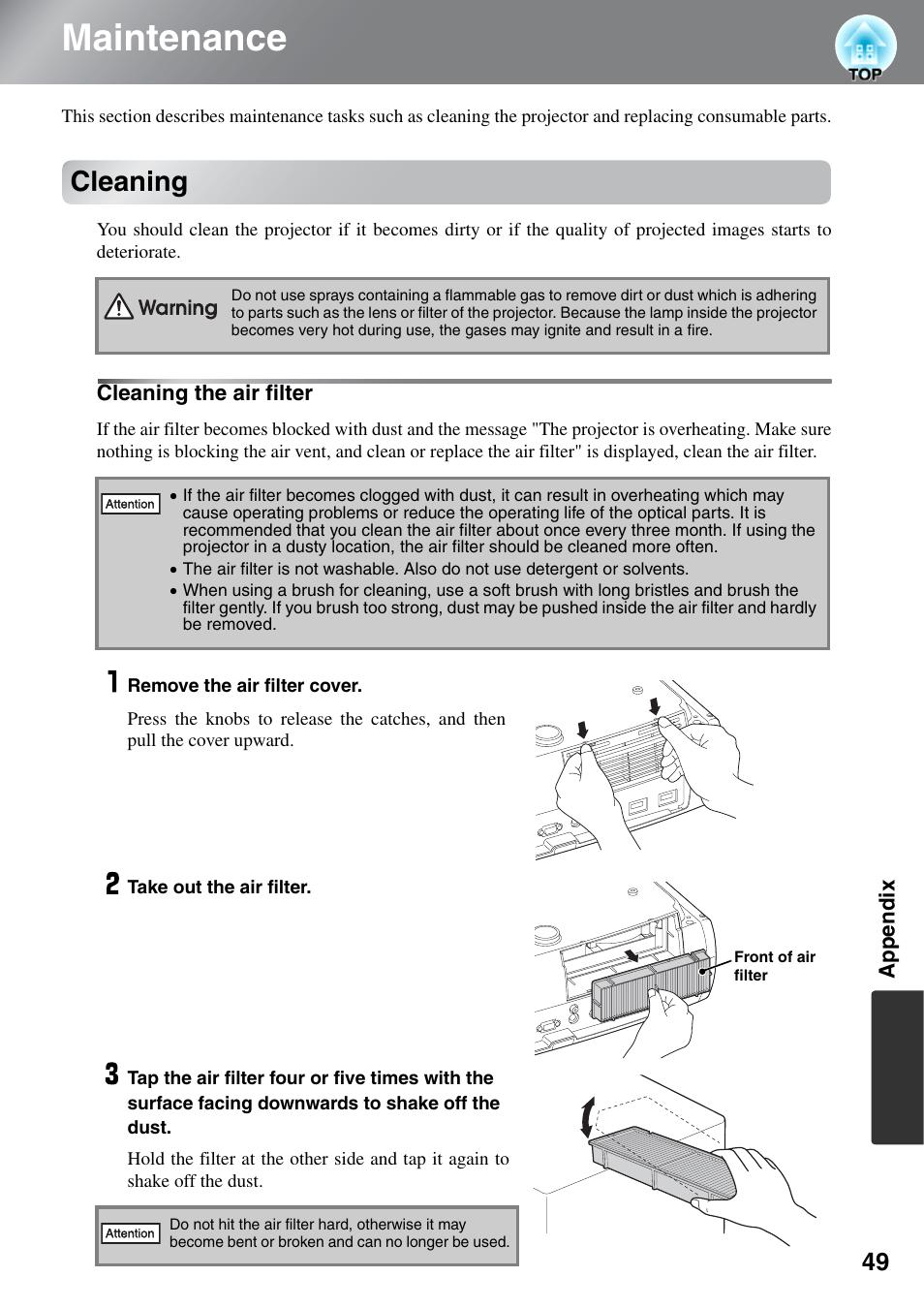 epson eh-tw3500 manual
