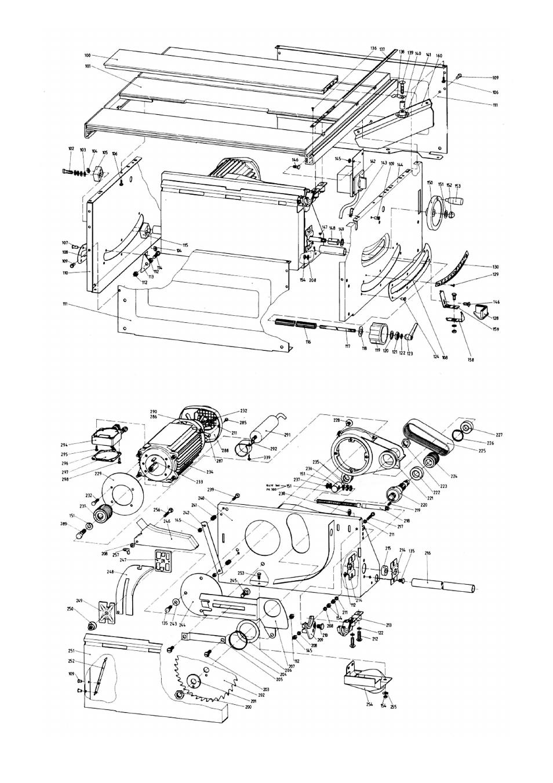 elektra beckum pk 300 k user manual