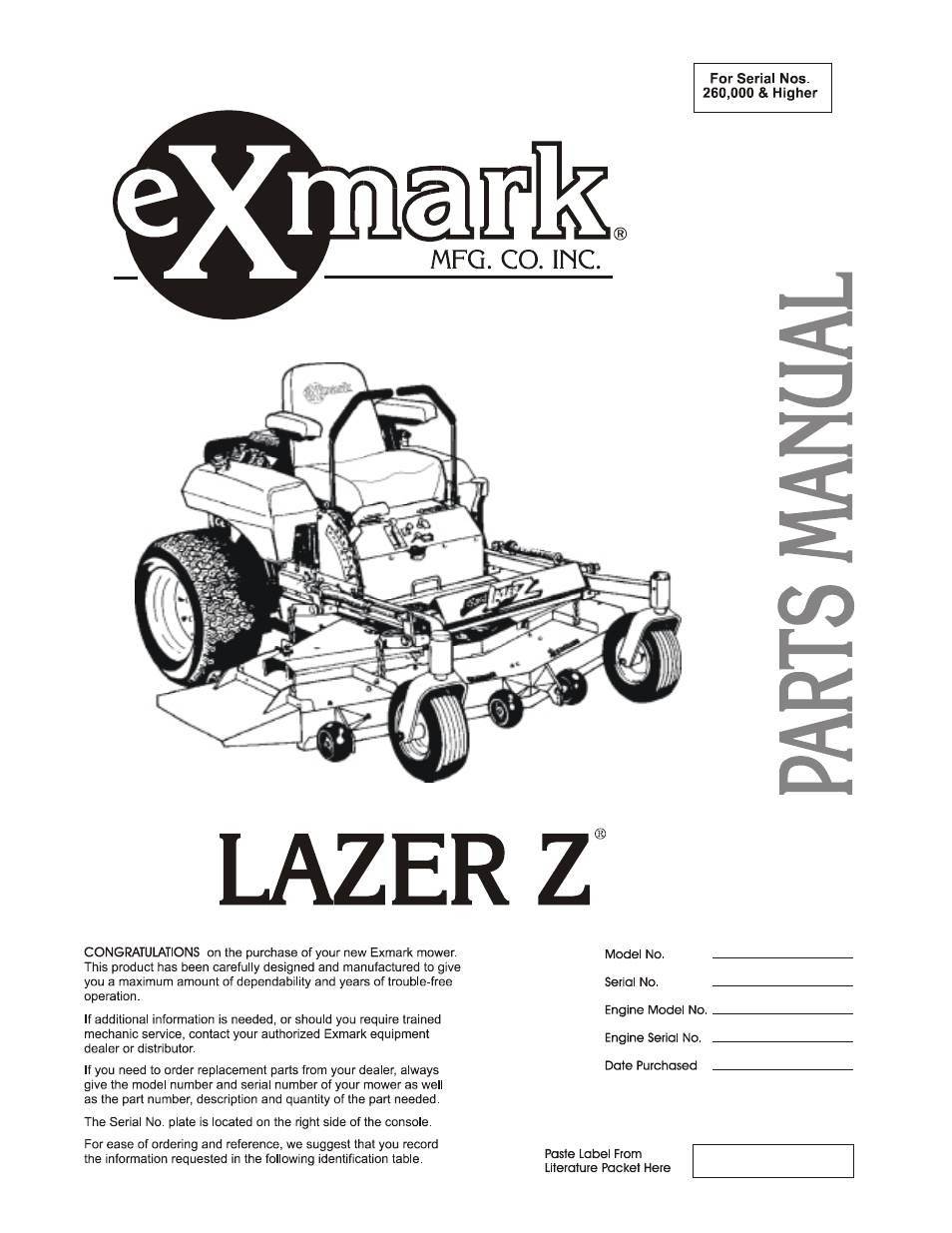 Wiring Diagram Exmark Lazer Z : Exmark lazer z belt diagram imageresizertool