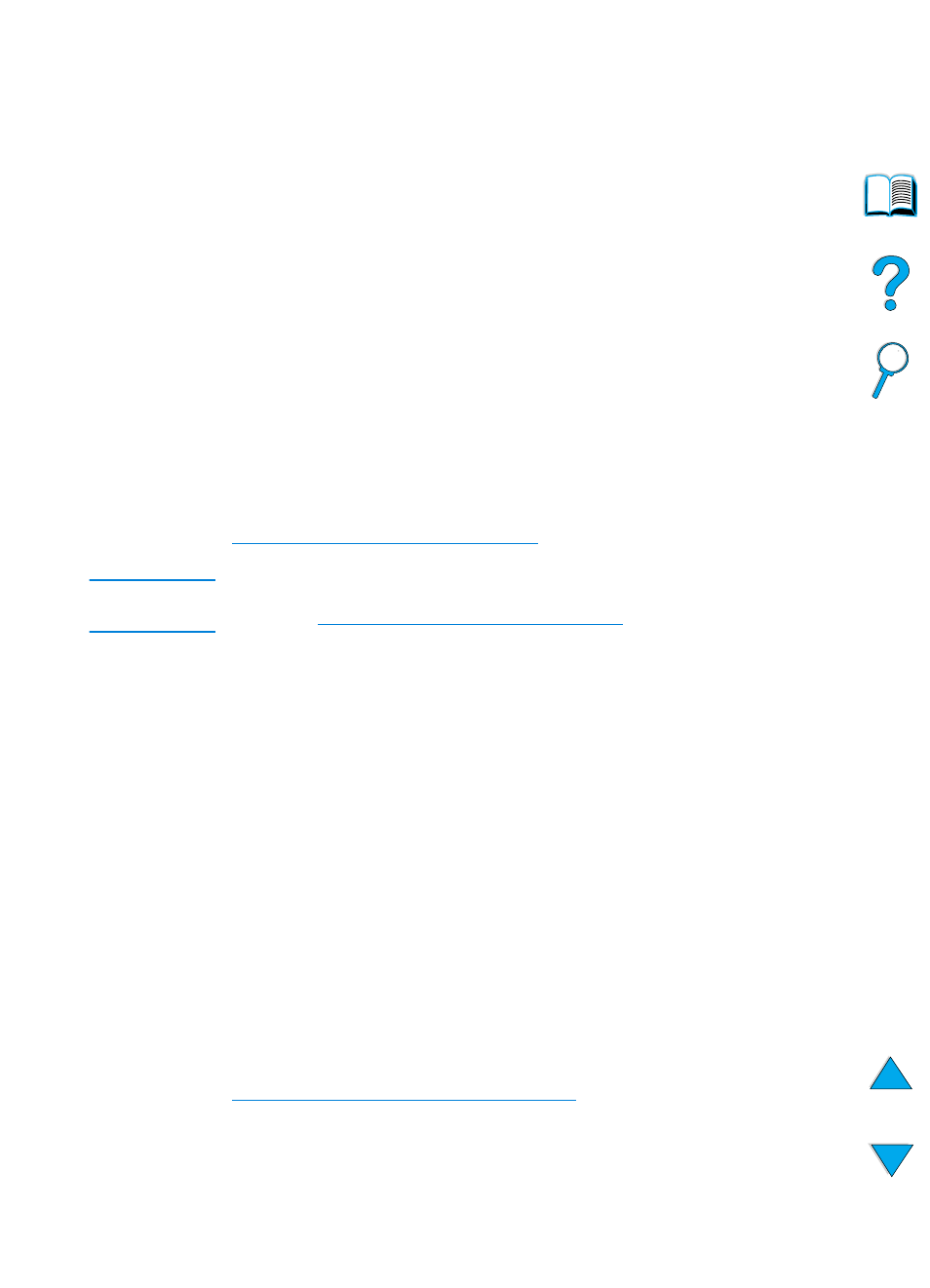 Software for networks, Overview, Hp web jetadmin | HP 4100TN