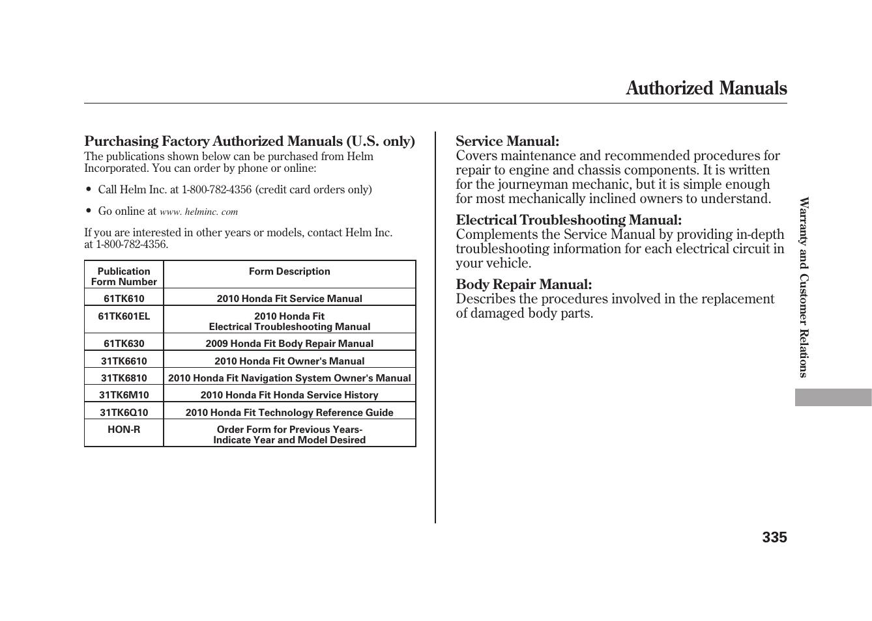 authorized manuals purchasing factory authorized manuals u s only rh manualsdir com Napa Helm Inc Helm Motor