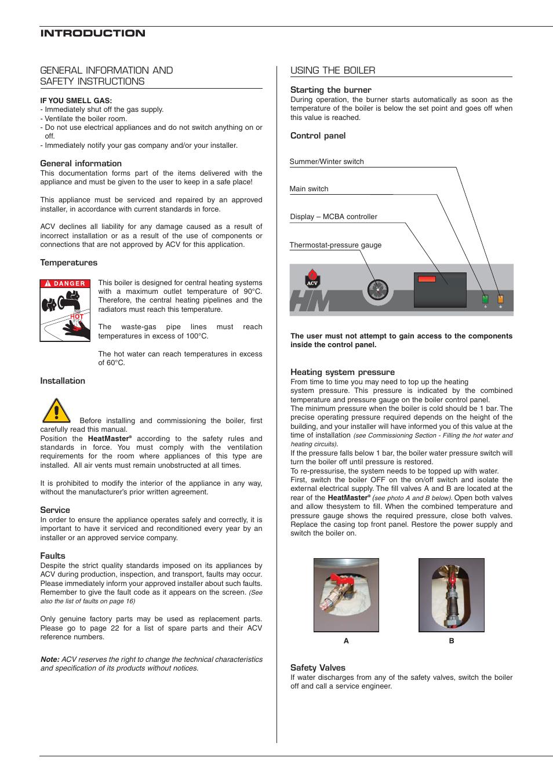 Modern First Central Heating System Vignette - Electrical Diagram ...
