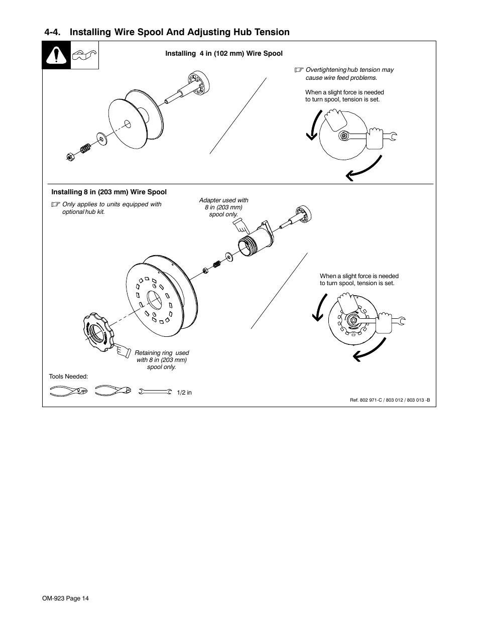 Hobart Rc 301 Wiring Diagram Hobart Wiring-Diagram CAW - Wiring Diagrams