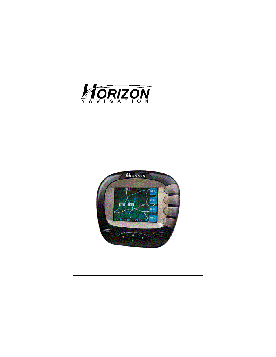 horizon navigation navmate car gps receiver user manual 68 pages rh manualsdir com Owner's Manual Manuals in PDF