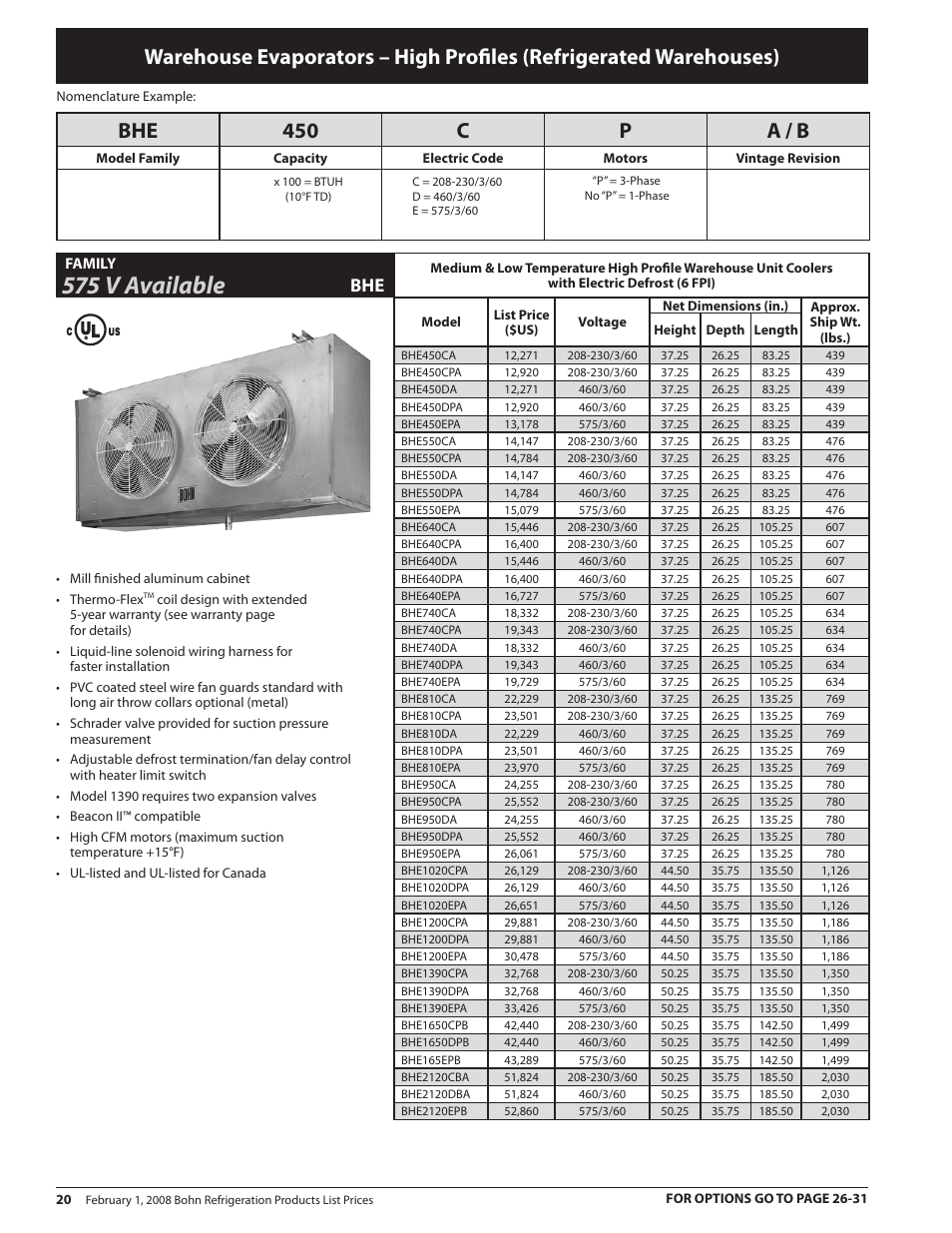 Bohn Evaporator Wiring Diagram Freezer Best Secret True Cooler Diagrams Refrigeration