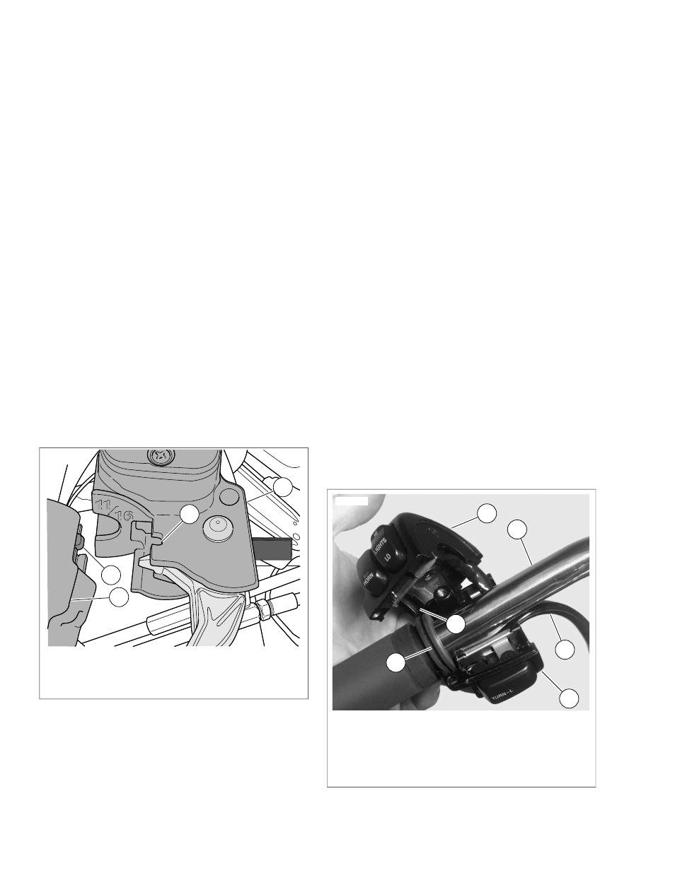 Install New Left Handlebar Control With Harness Harley Davidson Switch 77197 07 User Manual Page 4 6