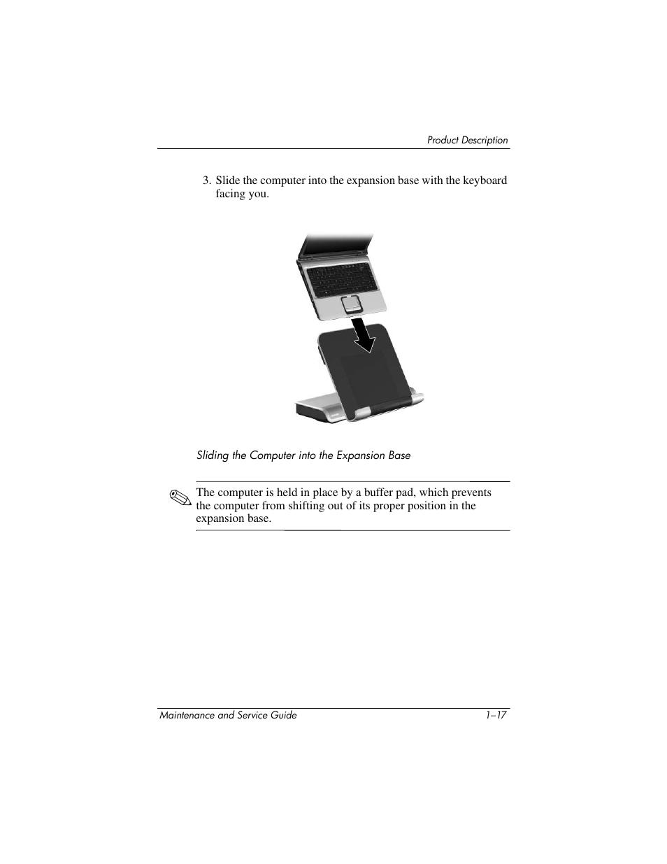 HP XB3000 User Manual | Page 21 / 79