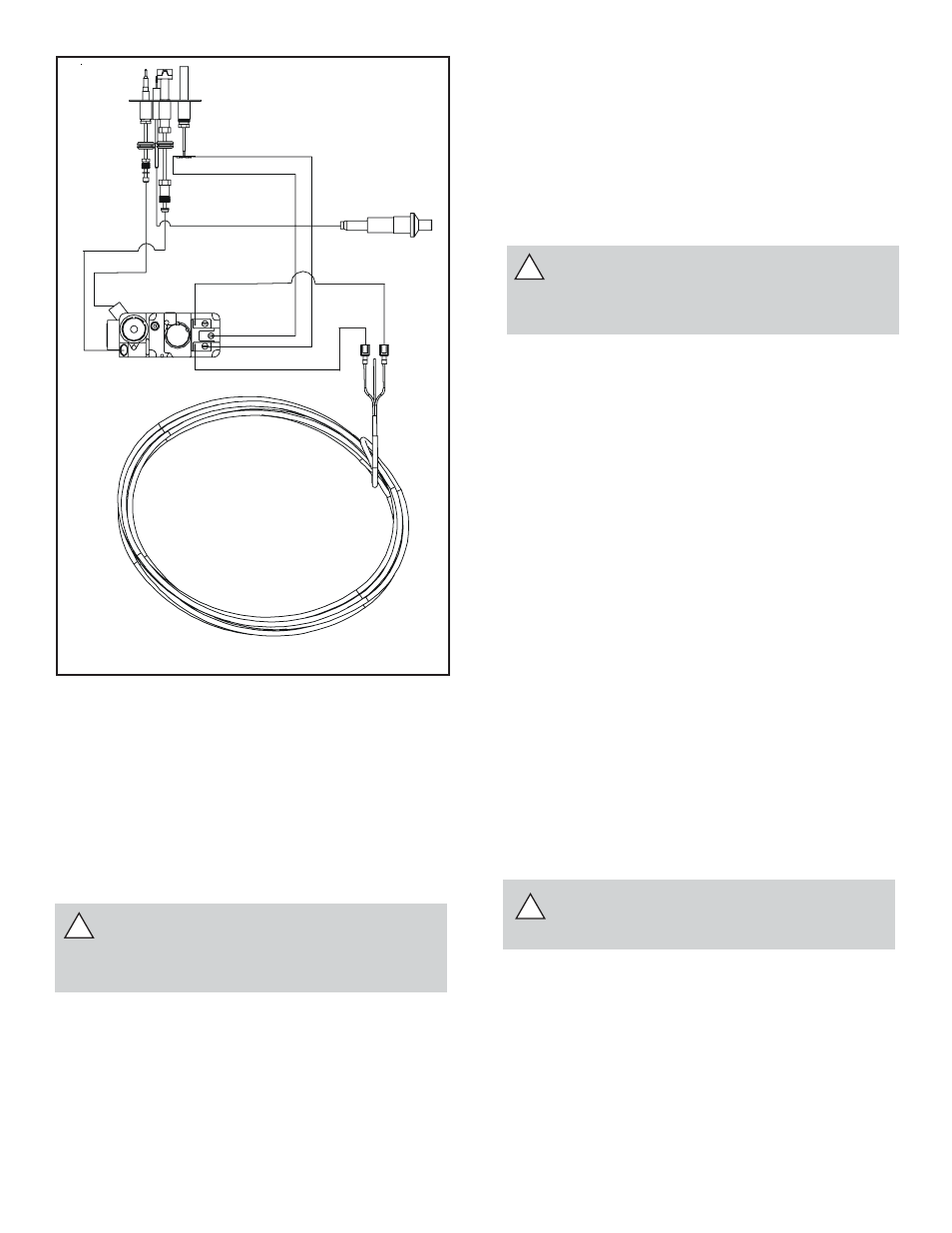 Step 8 Wiring The Fireplace Hearth And Home Technologies Be 36 Gas Pack Diagram Cipi