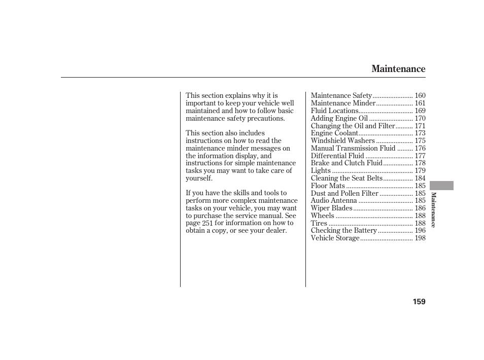 honda livo user manual pdf