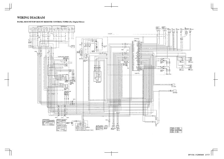 [SCHEMATICS_4PO]  Honda Outboard Wiring - Wiring Diagrams | Honda Bf90 Wiring Diagram |  | quit.thin.lesvignoblesguimberteau.fr
