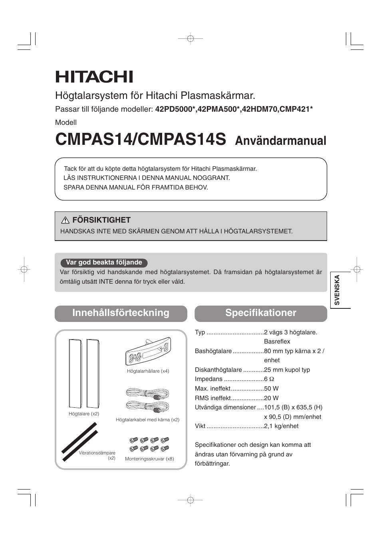 cmpas14 cmpas14s anv ndarmanual h gtalarsystem f r hitachi rh manualsdir com hitachi mge23 user manual hitachi user manual