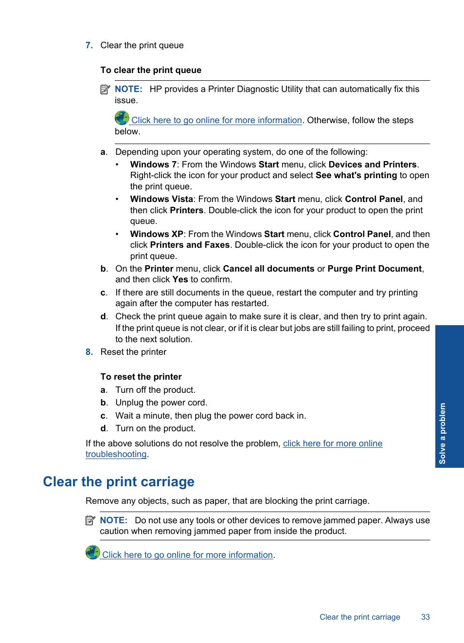 Super Clear The Print Carriage Hp Deskjet 1000 J110 User Manual Download Free Architecture Designs Scobabritishbridgeorg