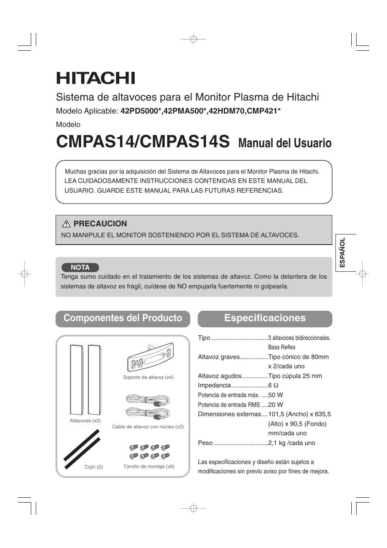 cmpas14 cmpas14s manual del usuario componentes del producto rh manualsdir com Clip Art User Guide Clip Art User Guide