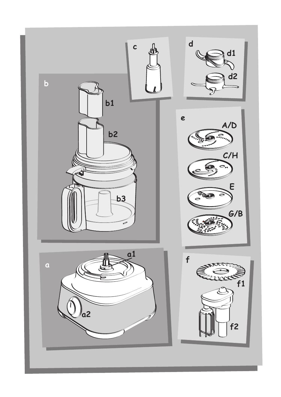 Инструкция moulinex fp 655