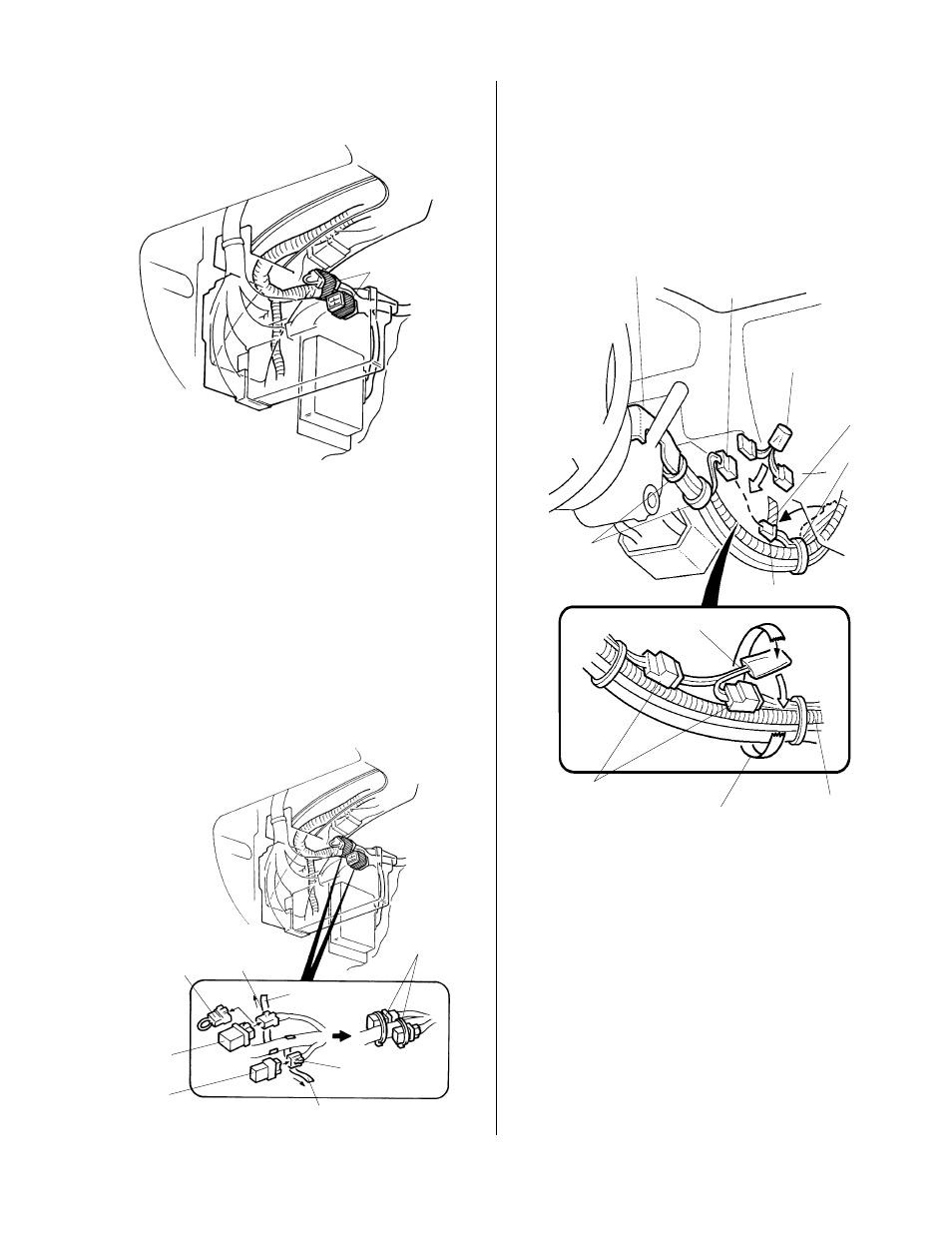 Honda 08e55 S01 100h User Manual Page 7 8 4 Pin Relay With Fuse