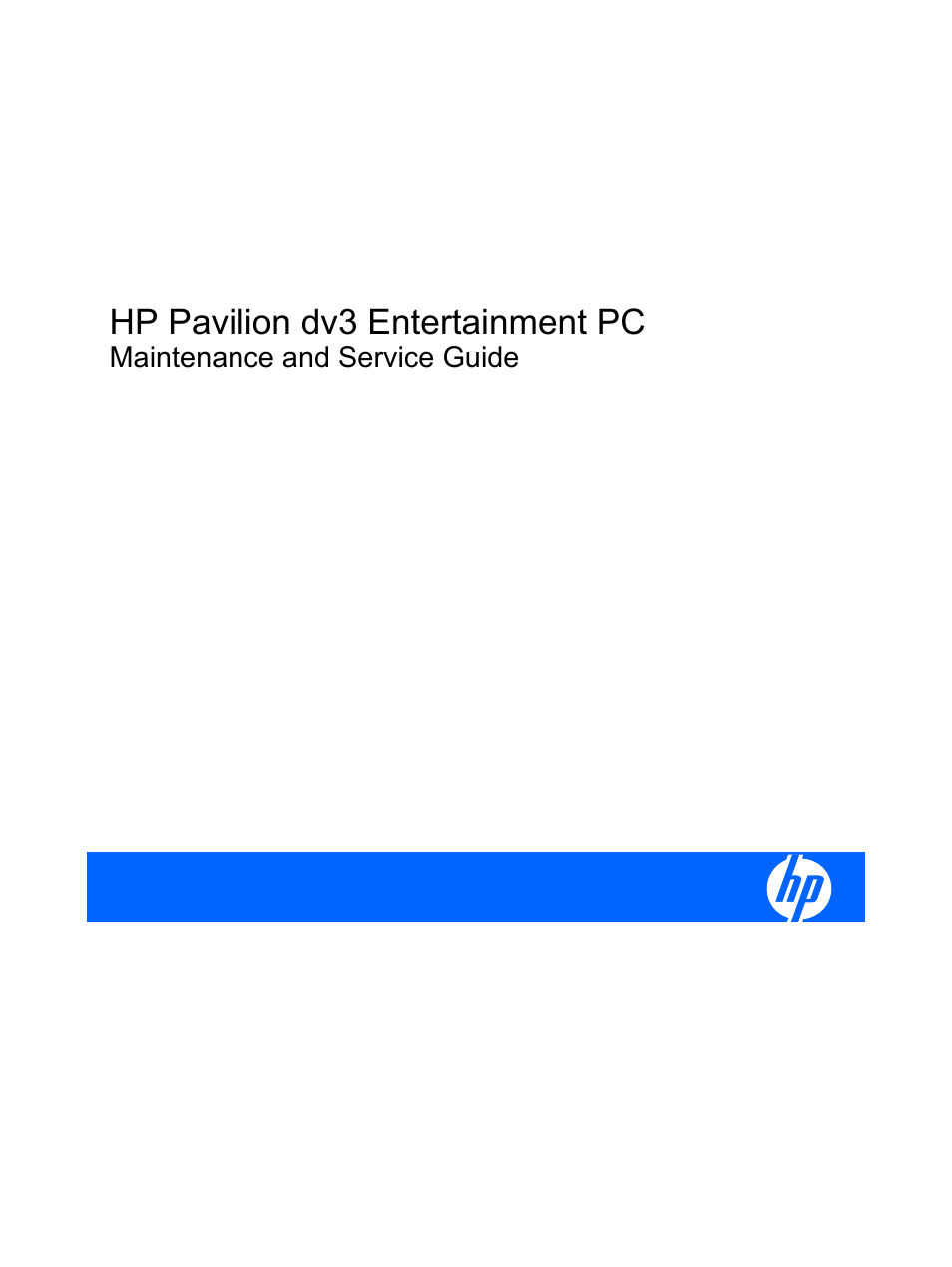 hp pavilion dv3 user manual 114 pages rh manualsdir com HP Pavilion Dv6 hp pavilion dv3 service manual