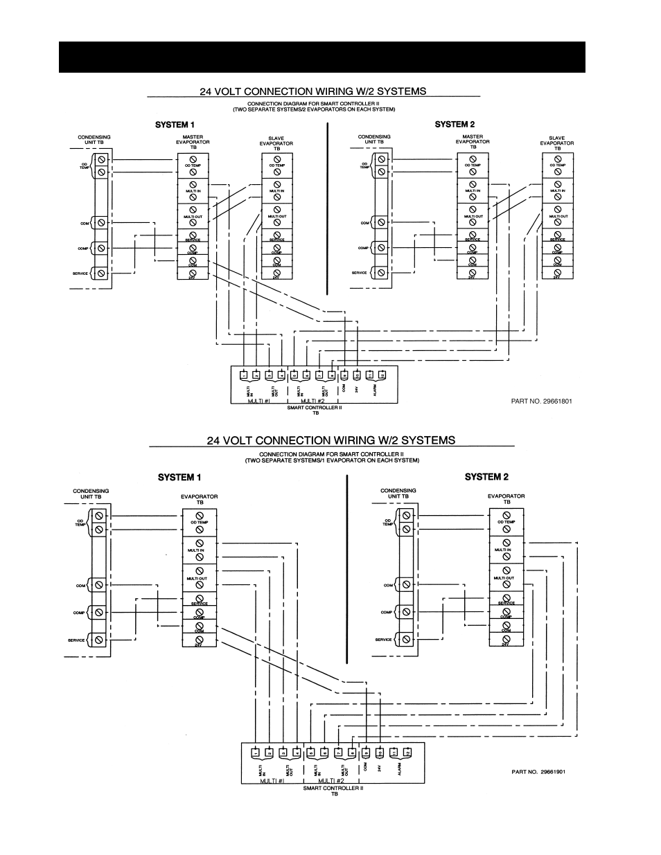 Heatcraft Refrigeration Products Beacon Ii Smart Controller H Im C Page on John Deere Wiring Diagrams