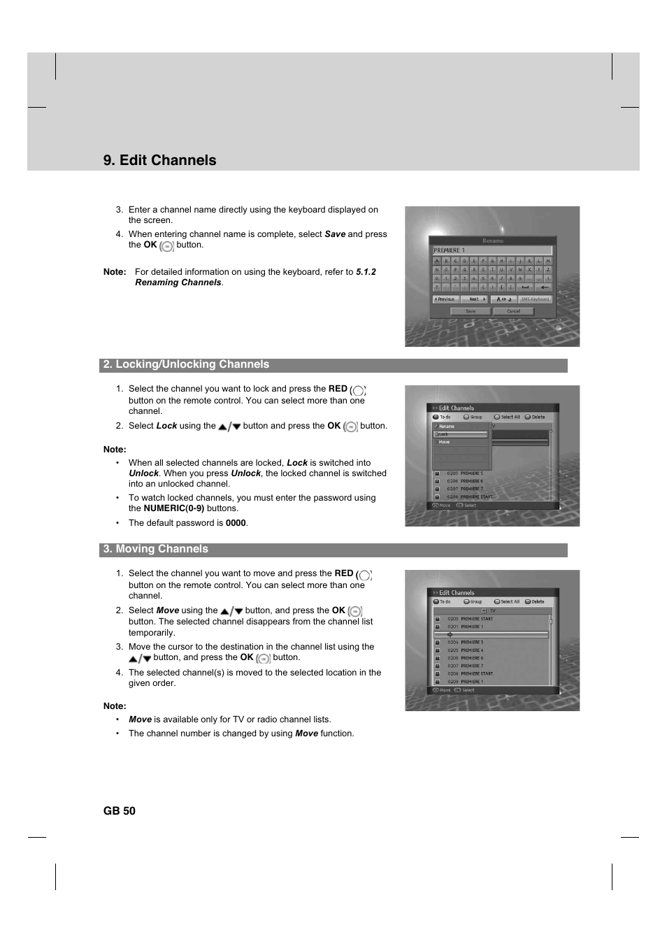 Инструкция humax hdci 2000