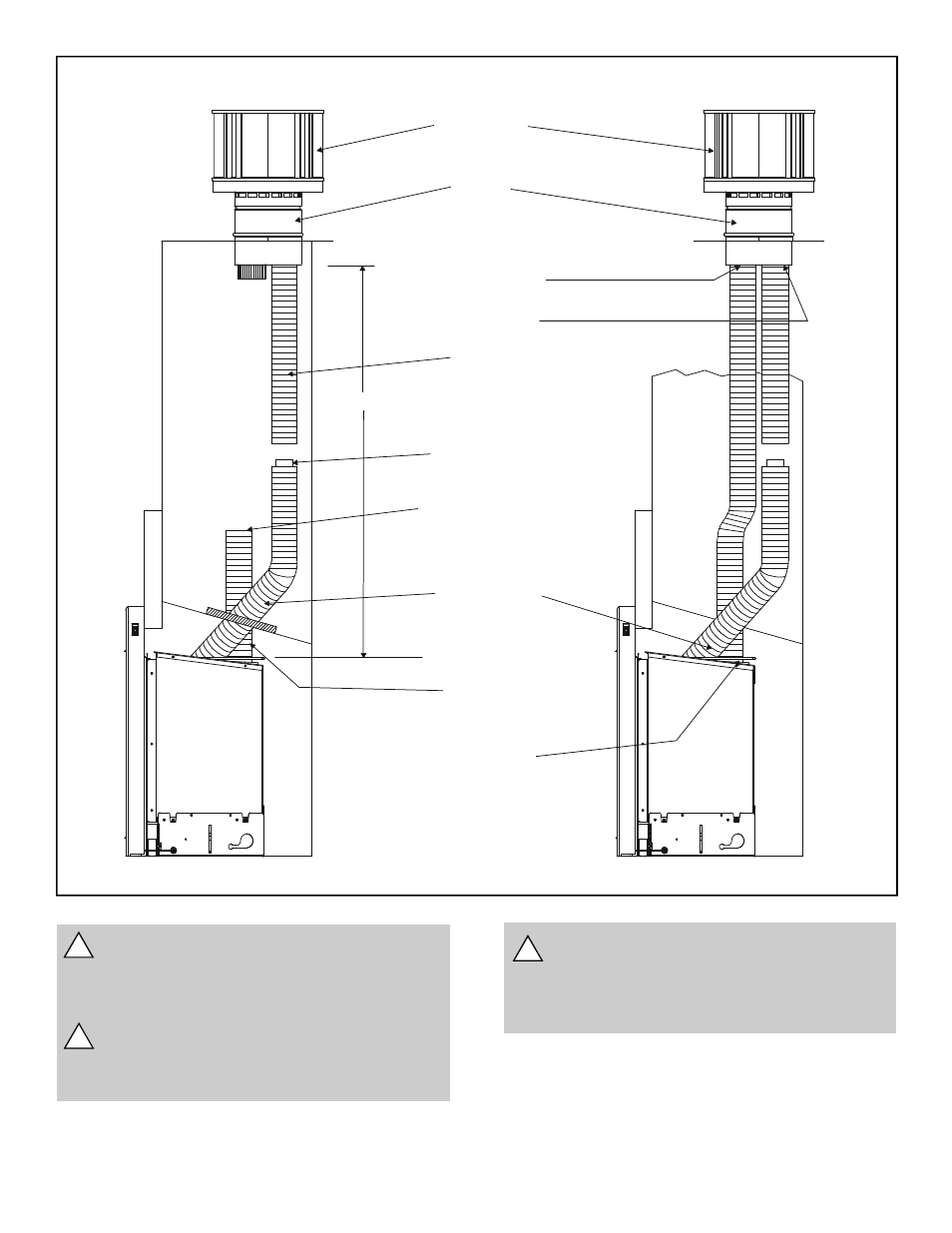 heat u0026 glo fireplace heat n glo fb in user manual page 16 23