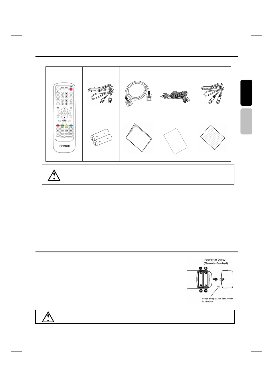accessories hitachi 42hdf39 user manual page 8 50 original mode rh manualsdir com Clip Art User Guide User Training