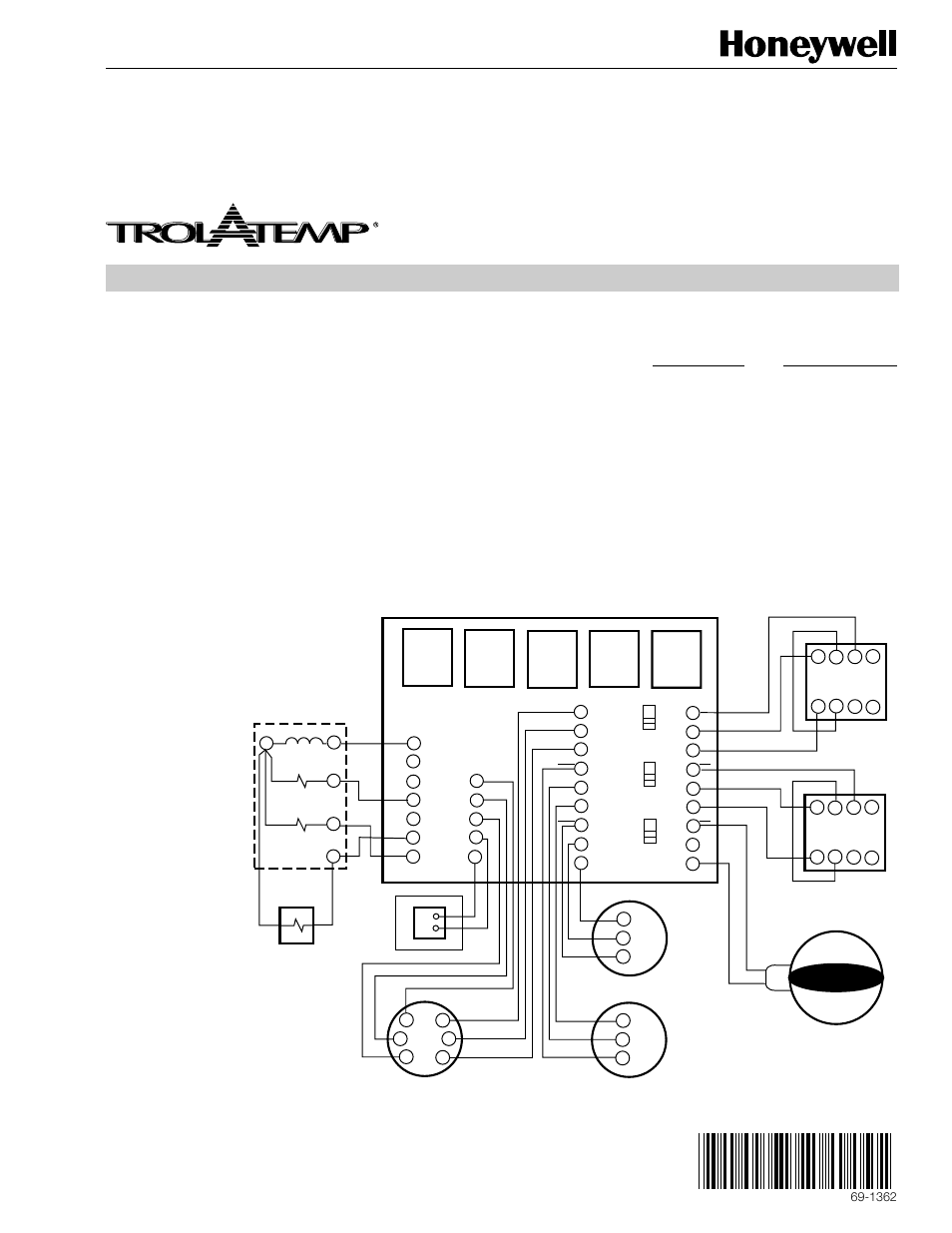 honeywell mm3 mastertrol mm 3 user manual 2 pages rh manualsdir com