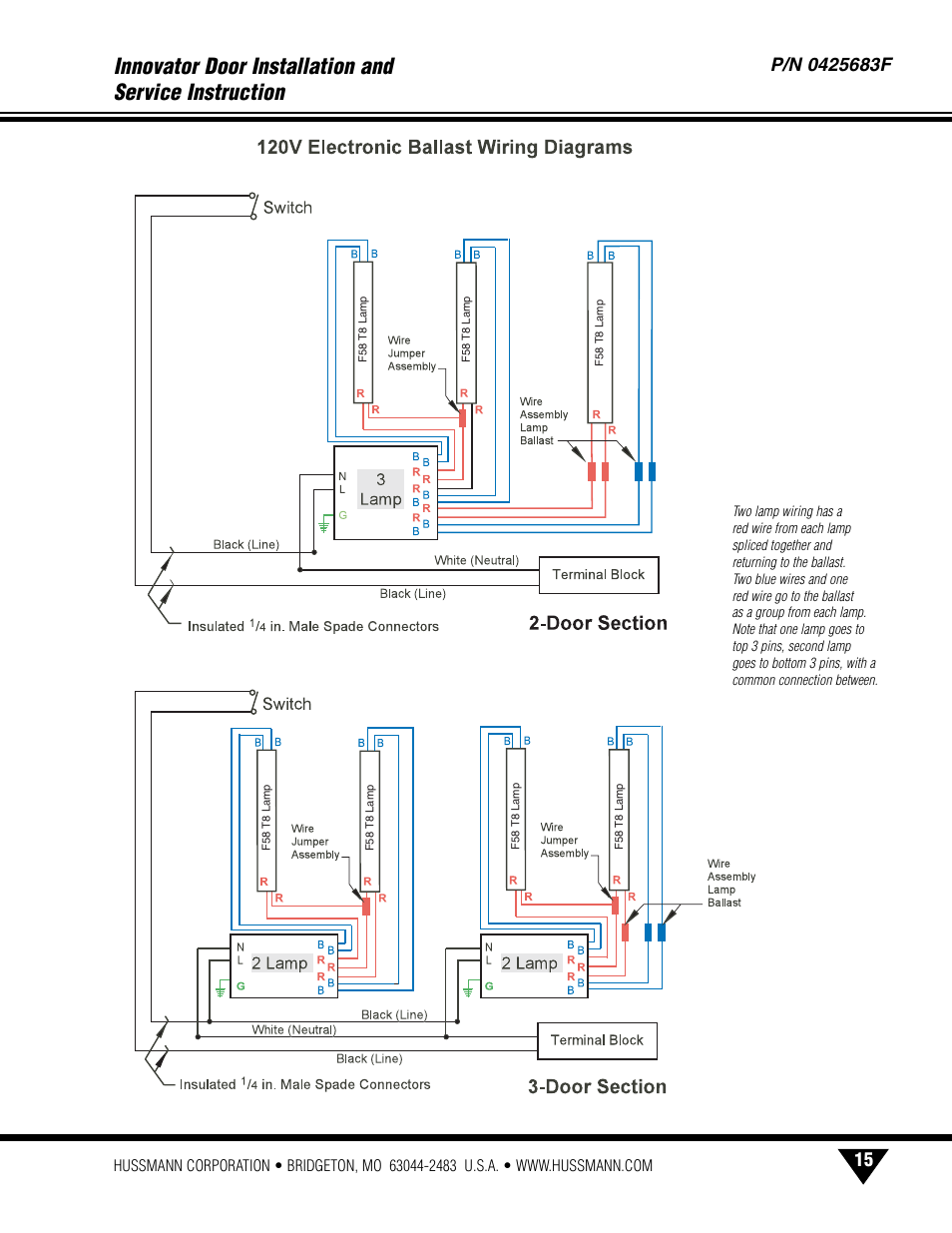 Hid Electronic Ballast Circuit Diagram Manual Guide