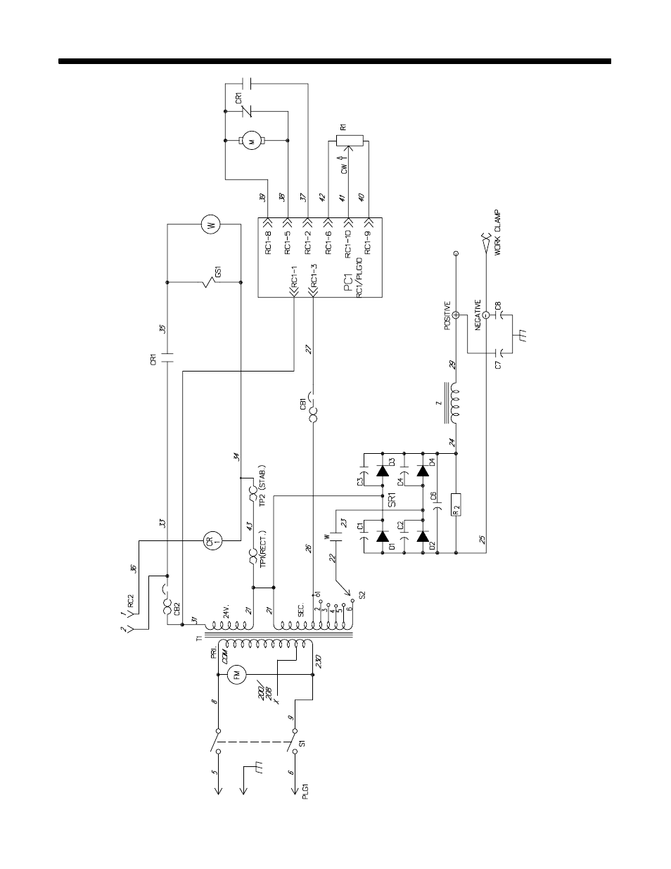 Hobart Welder Wiring Diagram Wiring Diagram And Schematics